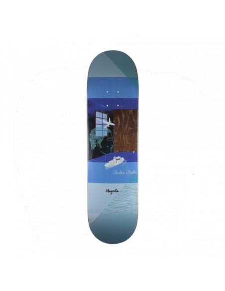 Isle Skateboards 5Panel logo cap
